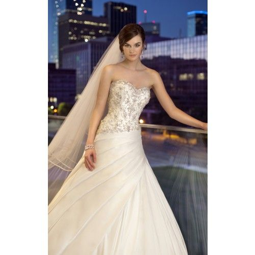 Wedding Gowns Tampa: 32 Best Images About Essense Of Australia Bridal On