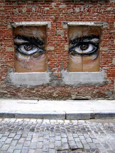 awesome street art!