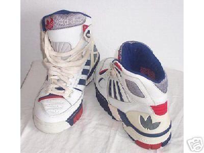 adidas torsion old school