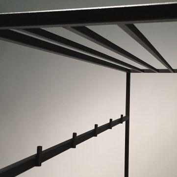 Вешалки купить в интернет-магазине дизайнерской мебели Cosmorelax.Ru, фото и цены на вешалки для одежды