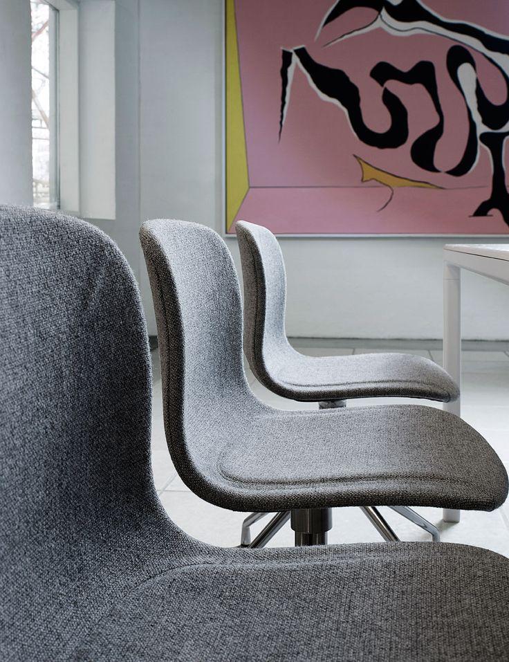 scandinavian design office furniture. about a chair design by hee welling hay scandinavian office furniture