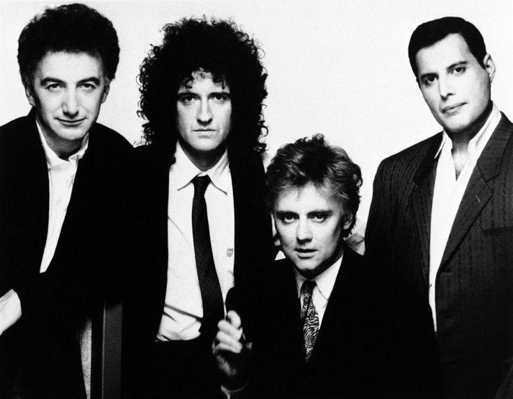 Recensie: Bohemian Rhapsody Band   Univers