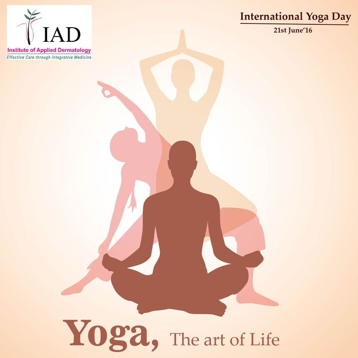 Happy #InternationalYogaDay 2016  A Special Day to Make Our Mind and Body Healthy  #YogaDay #InternationalDayofYoga