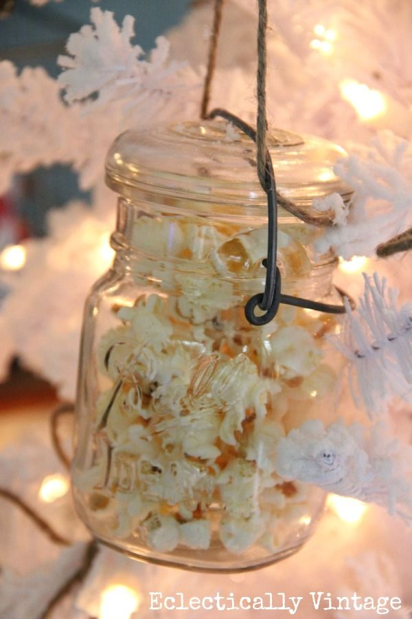 17 best images about christmas suggestions on pinterest for What to fill mason jars with for christmas