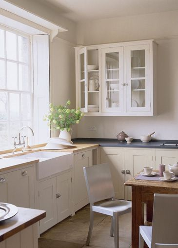 Kitchens - Bespoke, Handmade, Shaker, Country and Designer Kitchens from Plain English