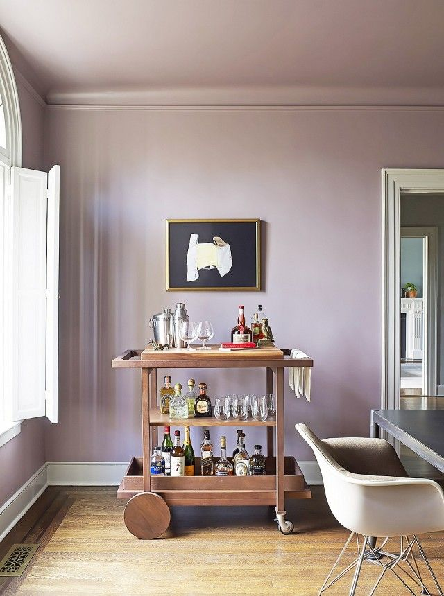 Beautiful Small Bar Room In House