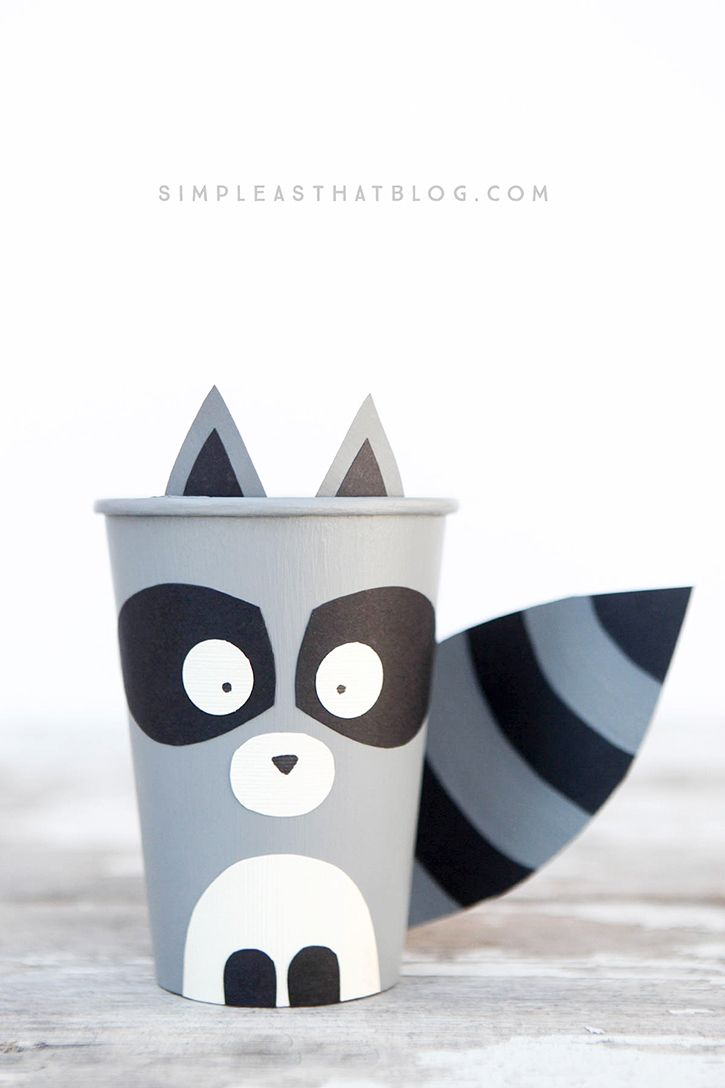 Paper cup craft animal craft gift ideas creative paper cup craft paper cup craft animal craft gift ideas 25 best ideas about paper cup crafts on jeuxipadfo Image collections