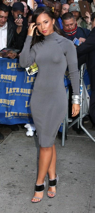 Alicia Keys...For listening her songs visit our Music Station http://music.stationdigital.com/ #aliciakeys