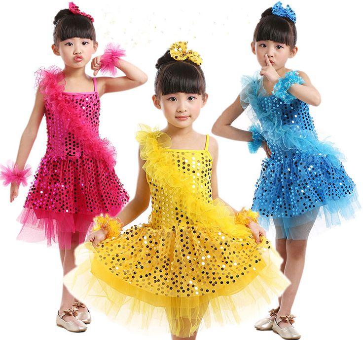 Девушки Балета Dress Для Детей Девушки Танцуют Дети Балетные Костюмы Для Девушки Танец Купальник Костюм Производительность Девушка Танцевальная Одежда купить на AliExpress