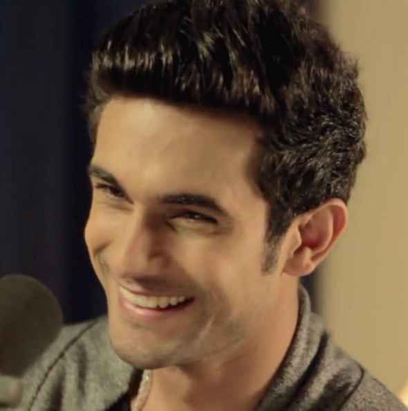 When you saw Sanam Puri smile and thanked your lucky stars that not everyone's smile is so utterly disarming.