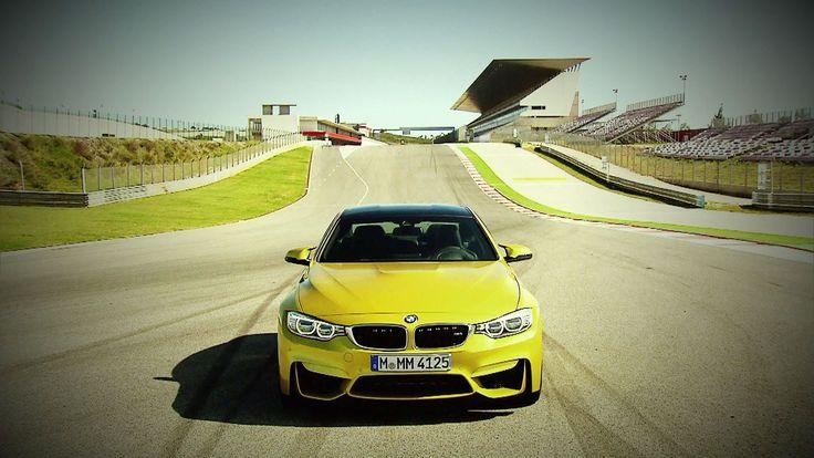 BMW M4 - GRIP - Folge 277 - RTL2