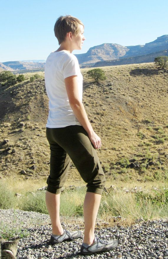 The Redwood Joggers are the best jogger pattern you'll own! Perfect for running…