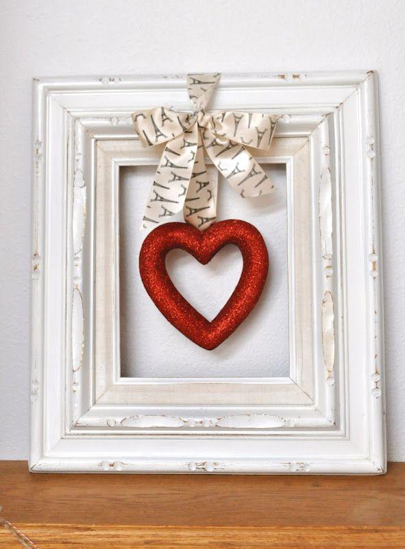 Little Birdie Secrets: love notes valentine tree {valentine's craft}  Yep, again.  Too cool.