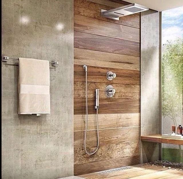 M s de 25 ideas incre bles sobre duchas en pinterest - Alicatados de banos modernos ...