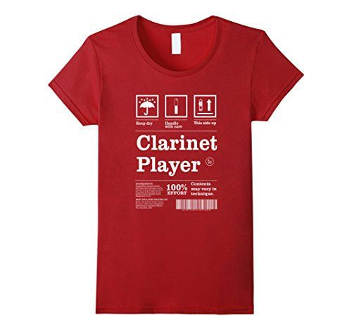 Awesome Clarinet Player T shirts. 100% Cotton   Imported   Machine wash cold with like colors, dry low heat   Awesome Clarinet Player T shirts, Marchingband T shirts, Awesome Marchingband T shirts, T shirts With Marchingband, Marchingband T shirts For Men, Marchingband T shirts For Women, Marchingband T shirts For Girls, Marchingband T shirts For Boys, Adorable Marchingband T shirts, Funny Marchingband T shirts, Cool Marchingband T shirts, Cute Marchingband T shirts, Famous...