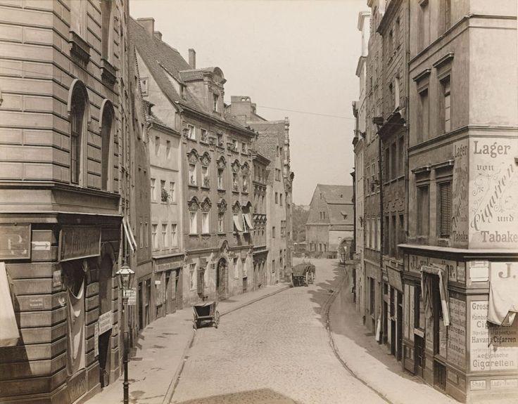 1890-Weissgerbergasse (Białoskórnicza)
