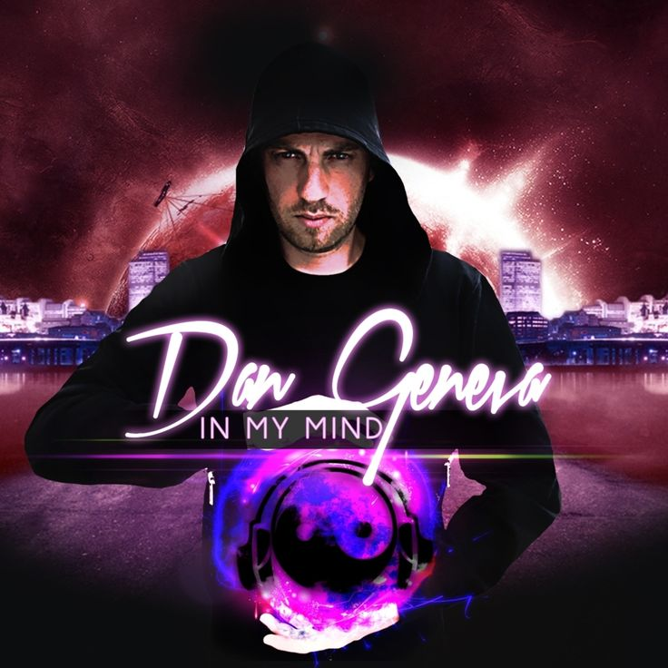 dan geneva-in my mind
