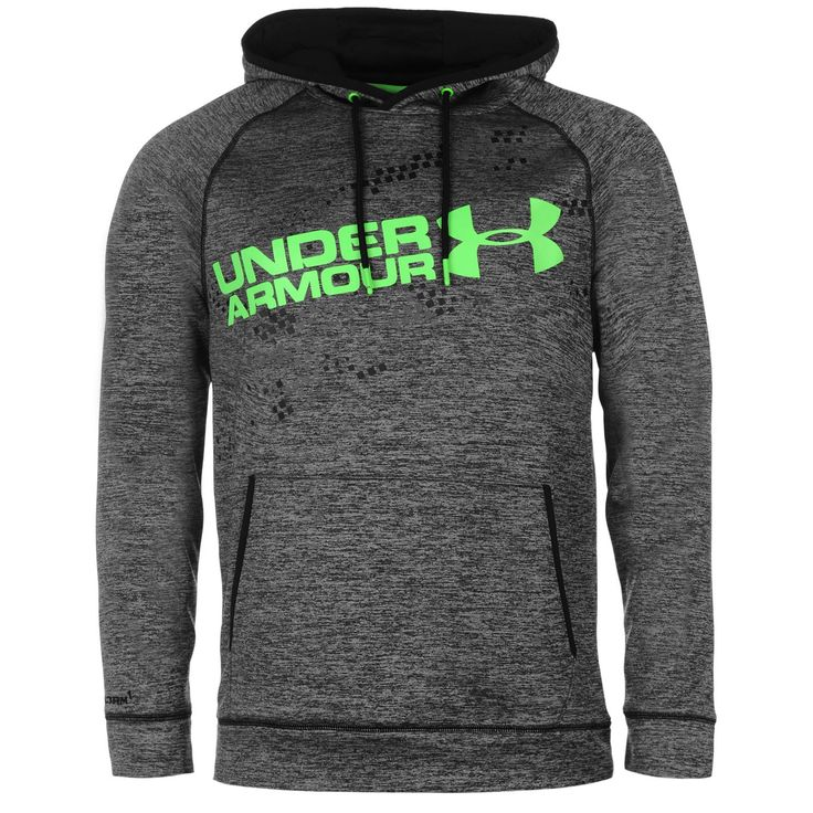 Under Armour | Under Armour Graphic Mens Hoodie | Mens Hoodies