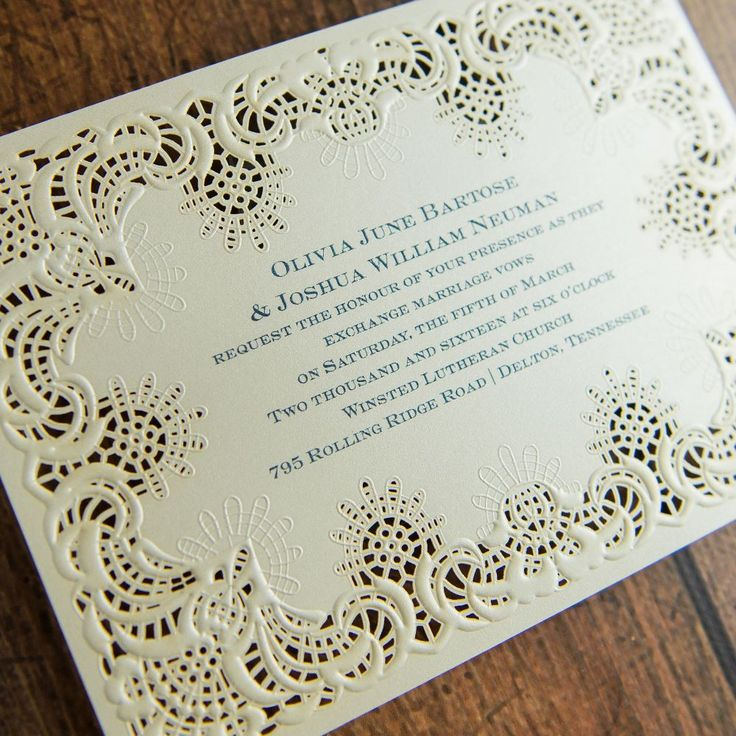 239 best Wedding-Invitations & Save The Date Ideas images on ...