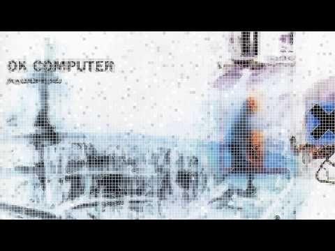 Radiohead - OK Computer (8-bit) [FULL ALBUM]