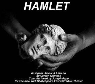 #Hamlet