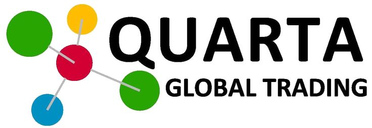 Logotipo Quarta Global Trading - www.eixamplearquitectes.com