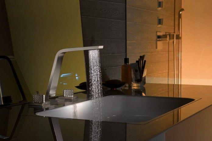 Dornbracht Armaturen Dusche : Bad #Dusche #Armatur #Wohnen #Waschtisch Foto: Dornbracht // Mehr auf