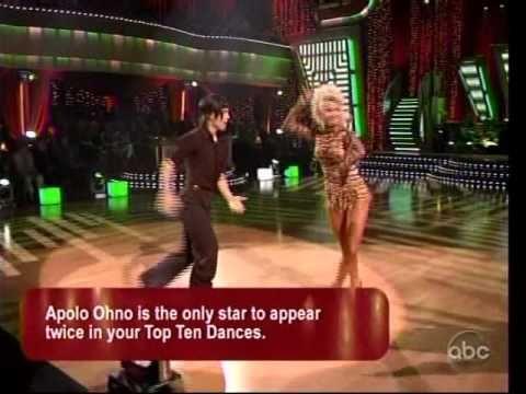 Erotic dance video