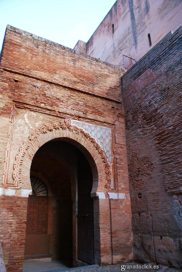 Puerta de la Justicia - Alhambra