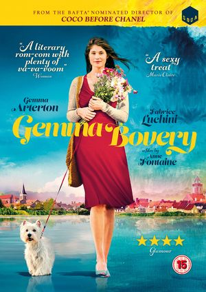 Gemma Arterton stars in this amusing modern-day re-working of Flaubert's 19th century novel, Madame Bovary.