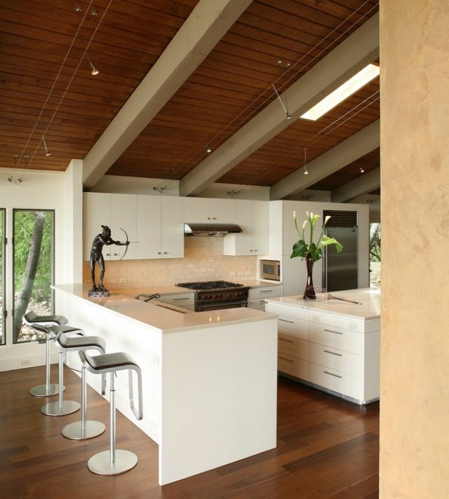 1000 images about post beam on pinterest vacation for Post and beam kitchen ideas