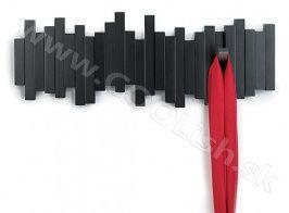 UMBRA design Umbra STICKS HOOK  http://www.coolish.sk/cz/darceky-umbra-dizajn/umbra-sticks-hook/