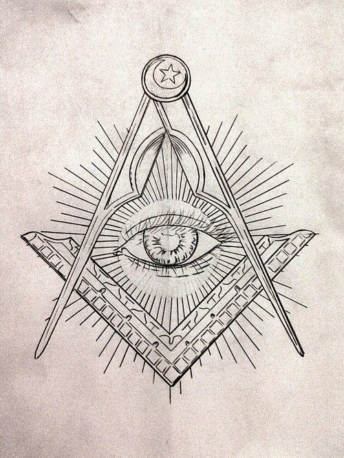10 best all seeing eye tattoo ideas images on pinterest tattoo ideas third eye and all seeing. Black Bedroom Furniture Sets. Home Design Ideas