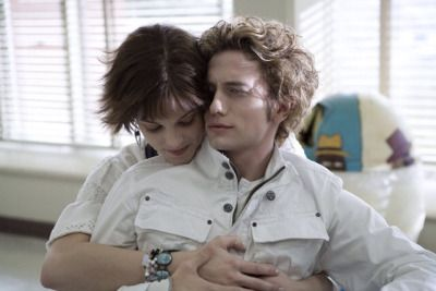 Twilight: Alice and Jasper