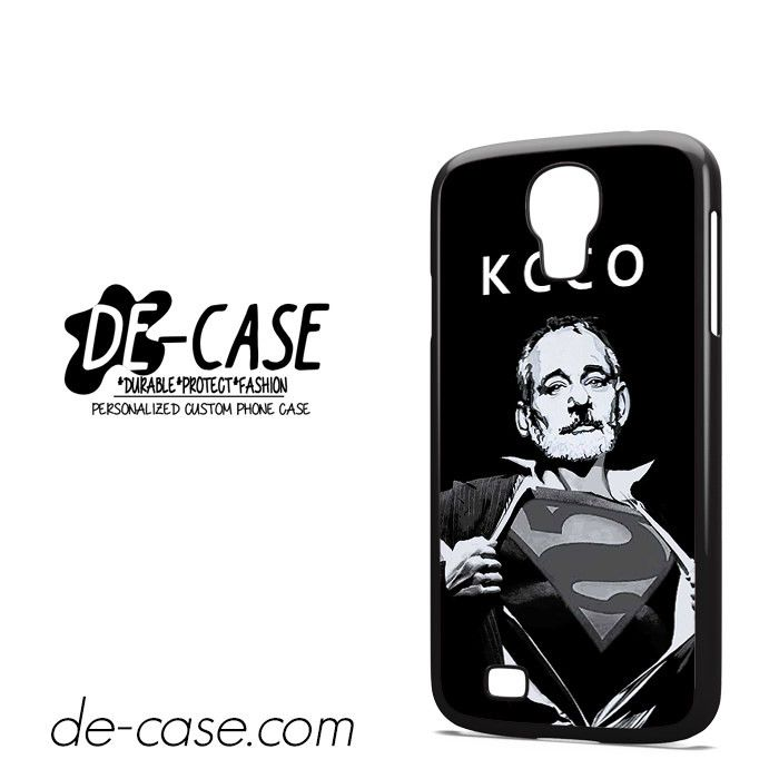 Bill Murray The Chive Shirt Kcco DEAL-1813 Samsung Phonecase Cover For Samsung Galaxy S4 / S4 Mini