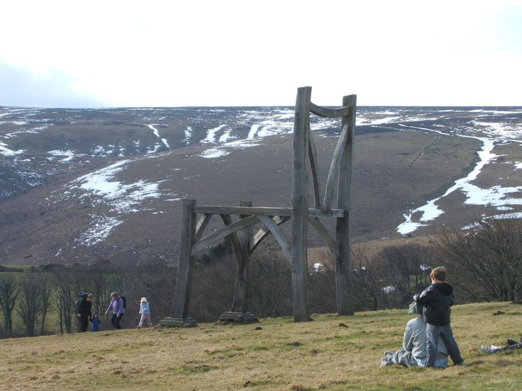Giant's Chair