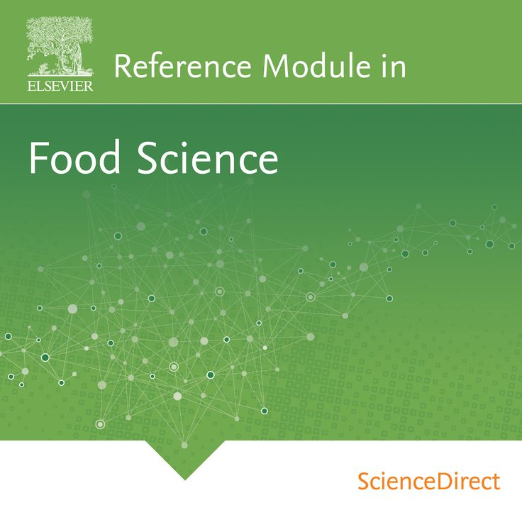 The new Reference Module combines the world-leading articles and chapters from Elsevier's food Major Reference Works into one innovative and efficient tool on ScienceDirect. The content is continuously reviewed and updated by the editorial board to ensure researchers are always aware of the latest developments.