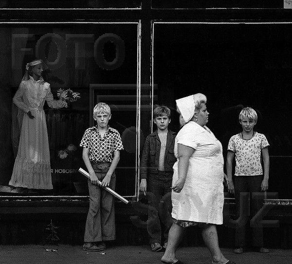 1963 год, Тверская область @ Калион Александр/Photosoyuz