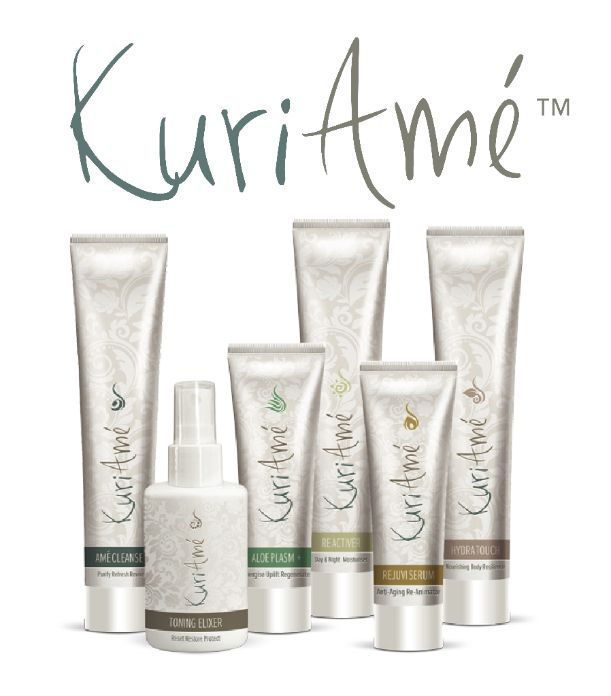 Our products are full of the natural goodness of Aloe which is known for its rejuvenating and healing properties. They contain Hydrolite 5 which helps in making them preservative free and assist your skin in maintaining a youthful look and a healthy glow. #TheKuriAméWay http://kuriame.co.za/en/products?utm_content=buffer77339&utm_medium=social&utm_source=facebook.com&utm_campaign=buffer