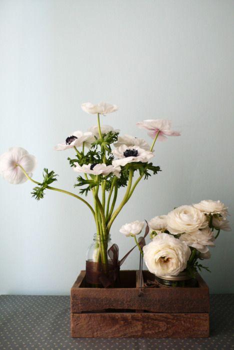 little bouquets