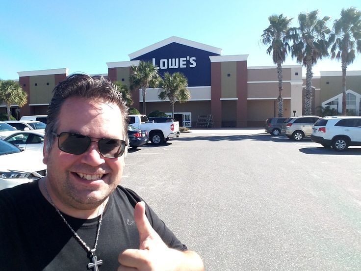 Another beautiful day in sunny Florida as I am going shopping at Lowe's Home Improvement Store # 2651 in Winter Garden, Florida. I want to check out some flooring products and options for the next real estate renovation project. Dream it, do it! Believe and Achieve! - Joe Jurek #joejurekrealestate #joejureknuggets #realestate #realestateinvesting #believeandachieve #renovation #loweshomeimprovement #lowes #dreamitdoit #rehabcosts #repaircosts