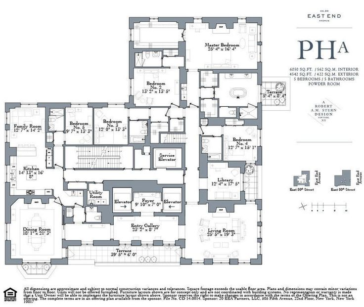 110 best manhattan penthouse floor plans images on for Floor plans manhattan apartment buildings