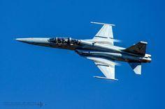 Royal Thai Air Force Northrop F-5F Tiger II