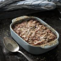 Lasagne van tonijn en courgette – Tonijnlasagne recept