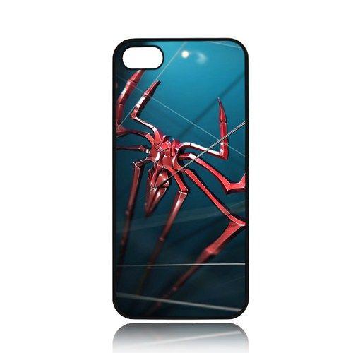 Spiderman iPhone 5C Case  | MJScase - Accessories on ArtFire. Price $16.50. #accessories #case #cover #hardcase #hardcover #skin #phonecase #iphonecase #iphone4 #iphone4s #iphone4case #iphone4scase #iphone5 #iphone5case #iphone5c #iphone5ccase #iphone5s #iphone5scase #movie #spiderman #artfire.