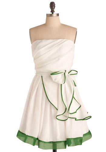 Limerick Lass dress