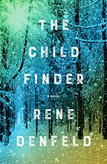 Review This!: The Child Finder - A Book Review