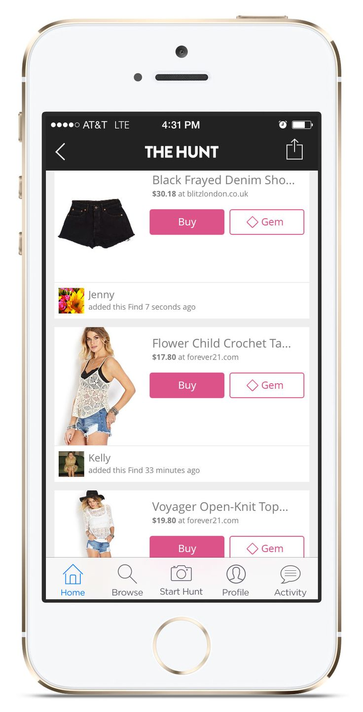 These shopping and style apps will give you hours and hours of fashion inspo.