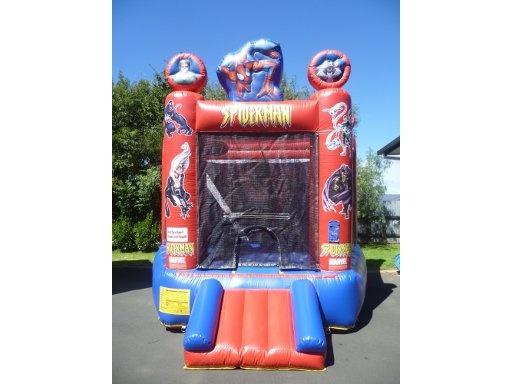 Bouncy Castles Auckland, Hire bouncy castle rental Hamilton $220 for the day