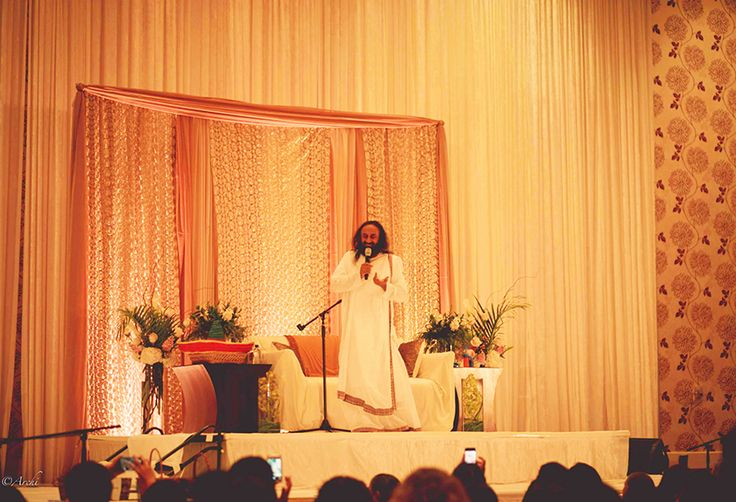 Wonderful Art Of Living Dallas Texas. Alluring Photographs Of Sri Sri Ravi Shankar S  Visit To Dallas